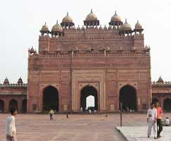Tour Package Agra