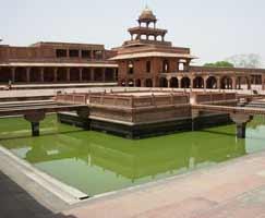 Agra Holiday