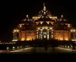 Tour Package In Agra