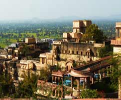 Travel Package Agra